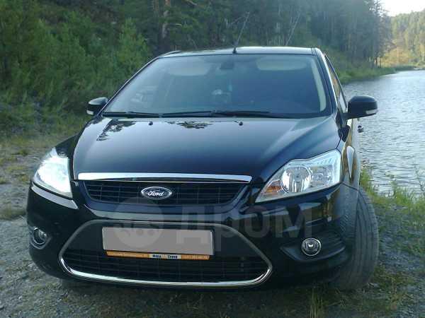 Ford Focus, 2008 год, 470 000 руб.