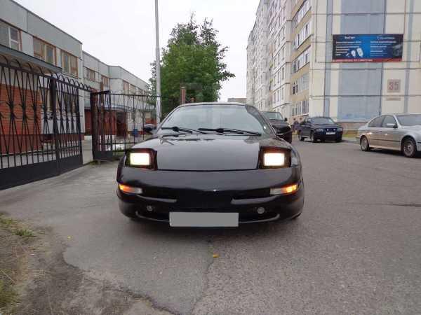 Ford Probe, 1996 год, 210 000 руб.