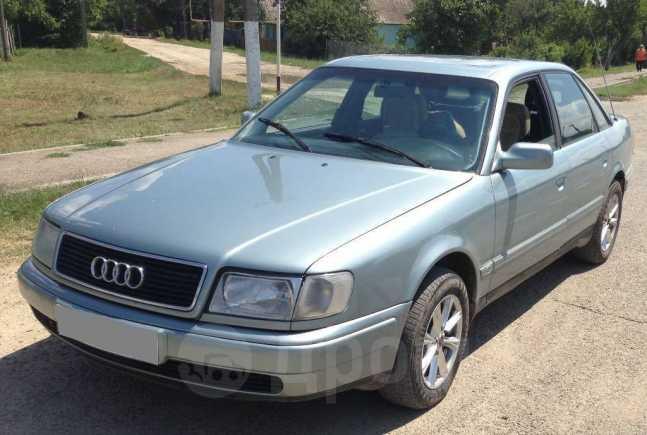 Audi 100, 1991 год, 138 000 руб.