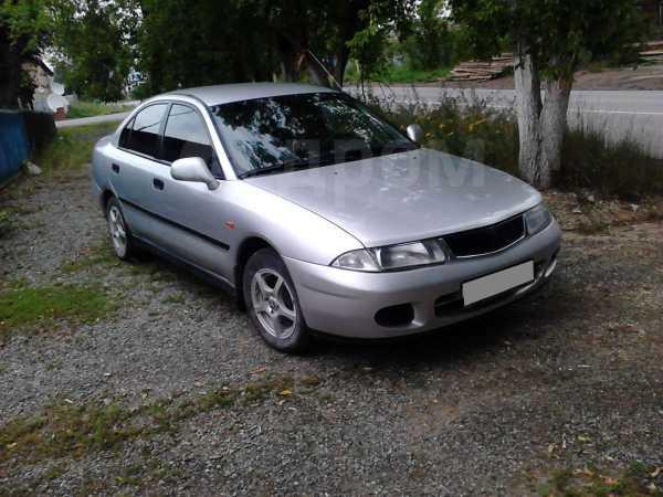 Mitsubishi Carisma, 1999 год, 210 000 руб.