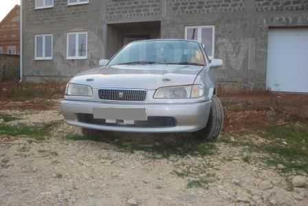 Toyota Sprinter, 1998 год, 163 000 руб.