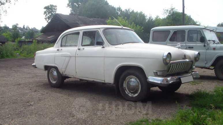 ГАЗ 21 Волга, 1961 год, 100 000 руб.