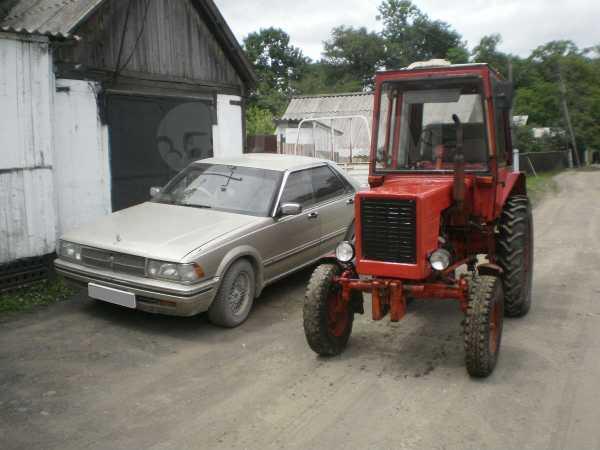 Nissan Cedric, 1990 год, 70 000 руб.