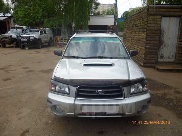 Subaru Forester, 2004 год, 510 000 руб.