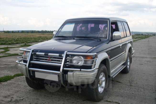Mitsubishi Pajero, 1994 год, 265 000 руб.