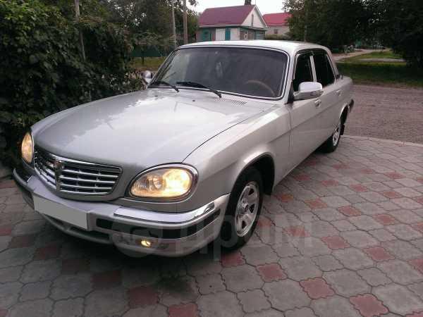ГАЗ 31105 Волга, 2007 год, 243 000 руб.