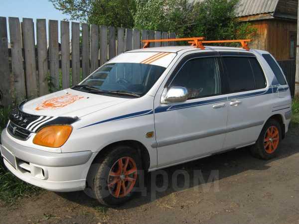 Toyota Raum, 2000 год, 260 000 руб.