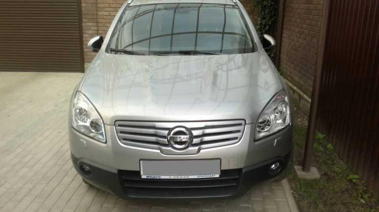 Nissan Qashqai, 2009 год, 800 000 руб.