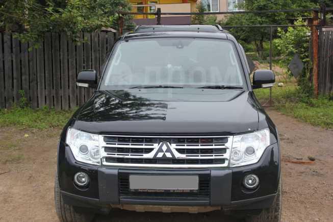 Mitsubishi Pajero, 2010 год, 1 560 000 руб.