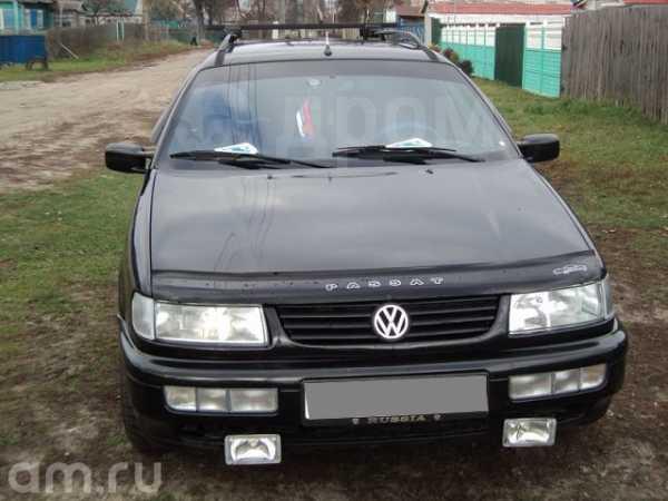 Volkswagen Passat, 1996 год, 228 000 руб.