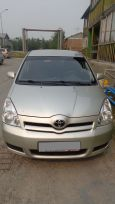 Toyota Corolla Verso, 2007 год, 420 000 руб.