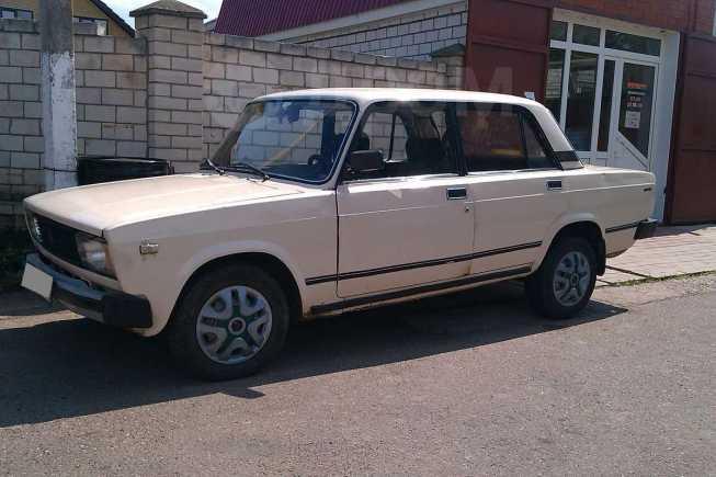 Лада 2105, 1988 год, 27 000 руб.