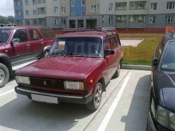 Лада 2104, 2006 год, 135 000 руб.