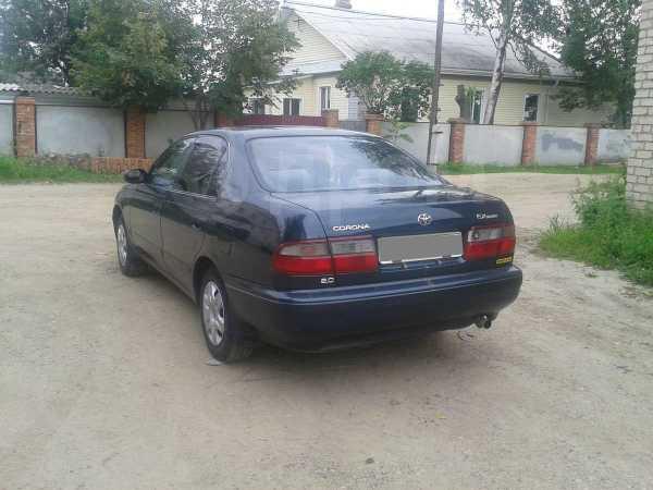 Toyota Corona, 1994 год, 210 000 руб.