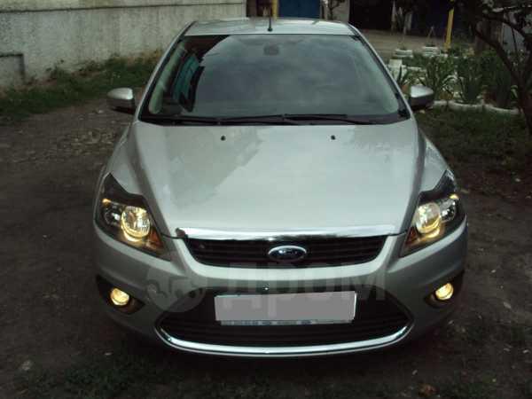 Ford Focus, 2009 год, 480 000 руб.