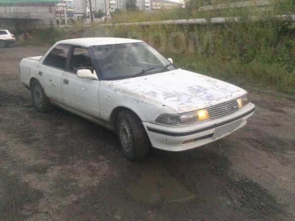Toyota Mark II, 1989 год, 75 000 руб.