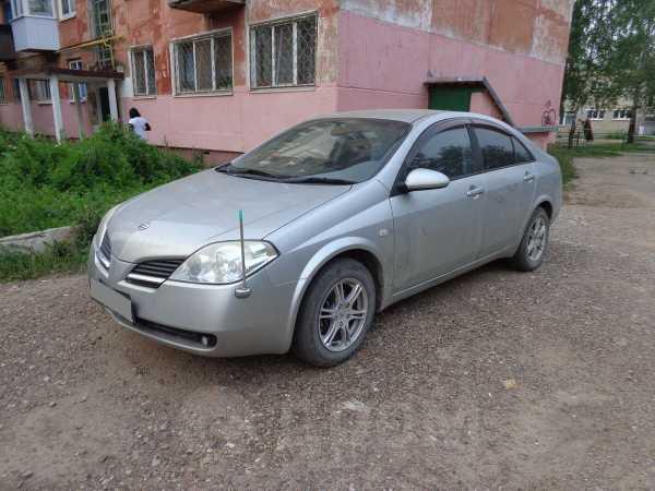 Nissan Primera, 2001 год, 180 000 руб.