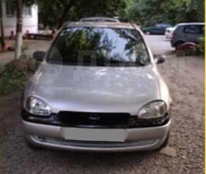 Opel Corsa, 1999 год, 150 000 руб.