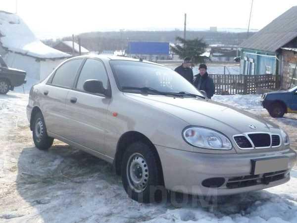 ЗАЗ Шанс, 2011 год, 170 000 руб.