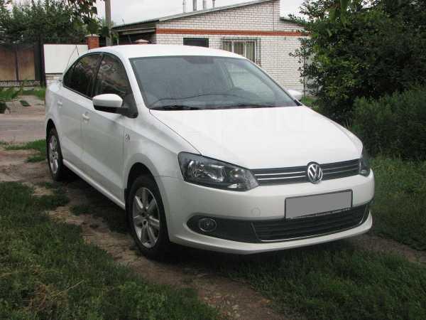 Volkswagen Polo, 2012 год, 535 000 руб.