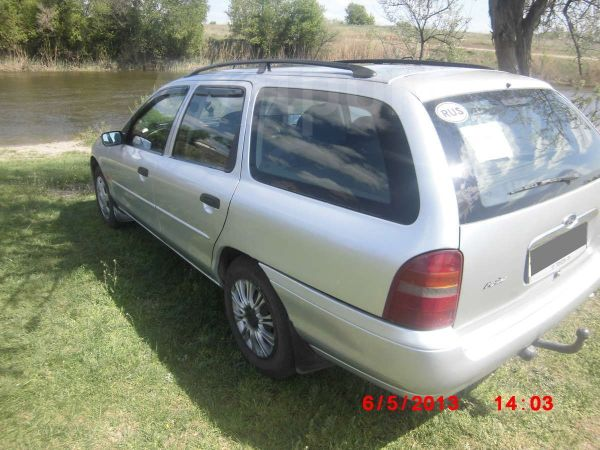 Ford Mondeo, 1998 год, 175 000 руб.
