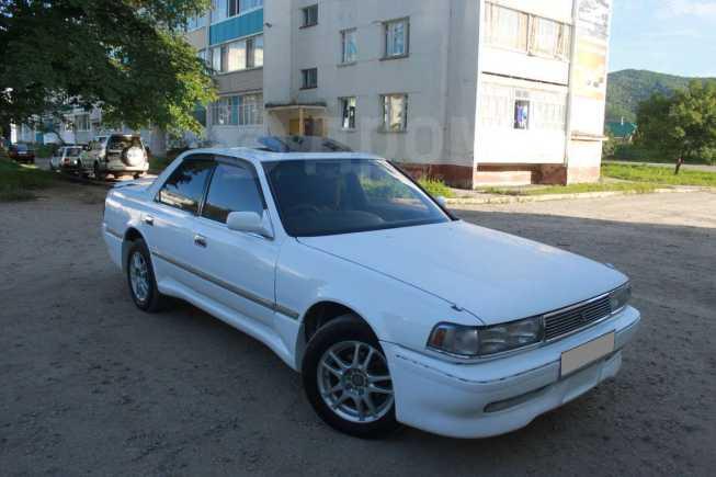 Toyota Cresta, 1991 год, 140 000 руб.