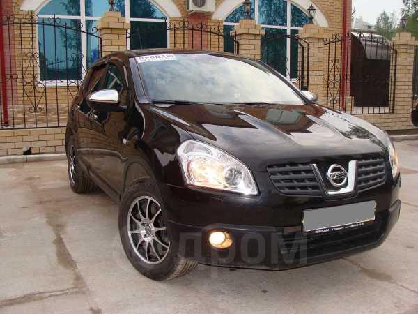 Nissan Qashqai, 2007 год, 505 000 руб.