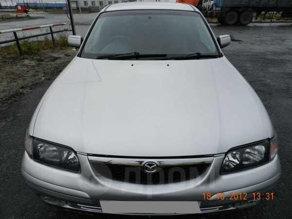 Mazda Capella, 1999 год, 200 000 руб.