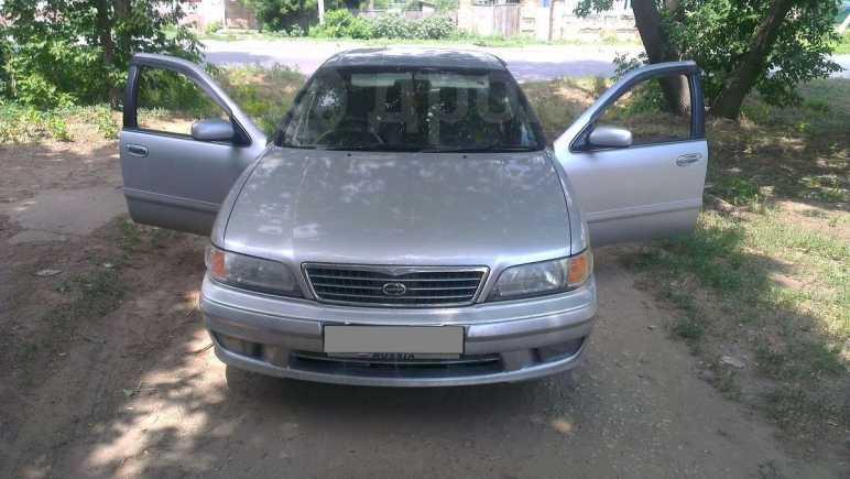 Nissan Cefiro, 1998 год, 185 000 руб.