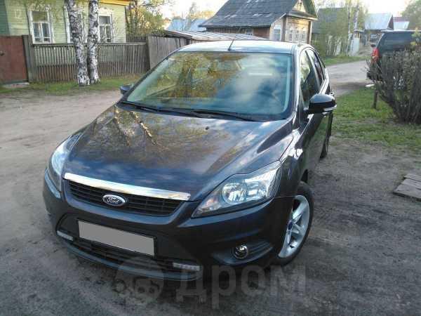 Ford Focus, 2011 год, 460 000 руб.