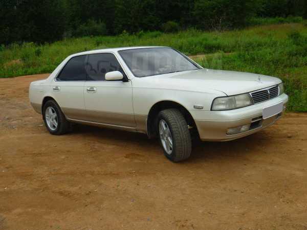 Nissan Laurel, 1996 год, 170 000 руб.