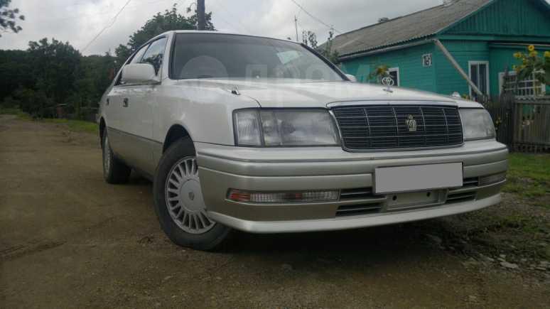 Toyota Crown, 1997 год, 228 000 руб.