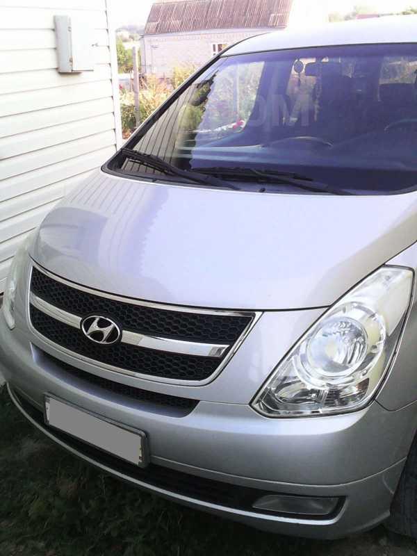 Hyundai Grand Starex, 2008 год, 680 000 руб.