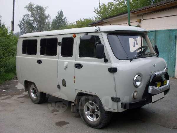 УАЗ Буханка, 2006 год, 275 000 руб.
