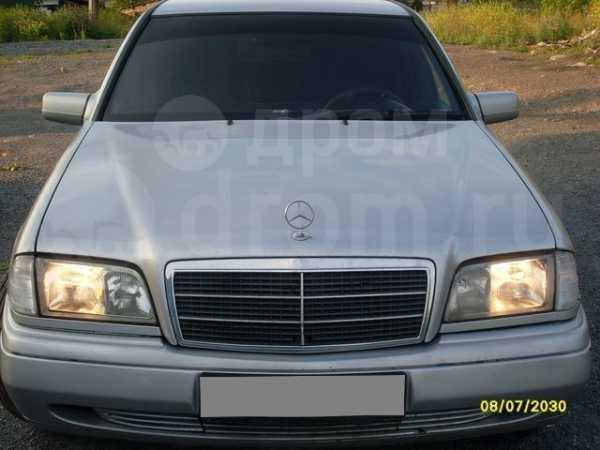Mercedes-Benz C-Class, 1997 год, 270 000 руб.