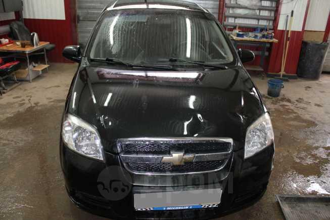 Chevrolet Aveo, 2008 год, 165 000 руб.