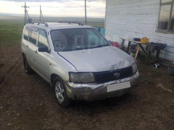 Toyota Probox, 2003 год, 130 000 руб.