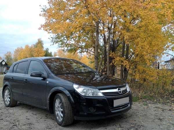 Opel Astra, 2007 год, 440 000 руб.
