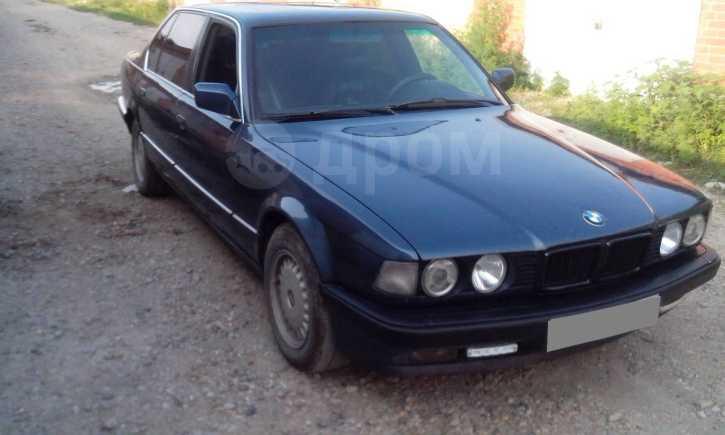 BMW 7-Series, 1991 год, 170 000 руб.