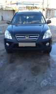 Honda CR-V, 2006 год, 600 000 руб.