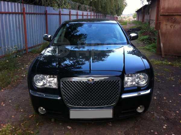 Chrysler 300C, 2006 год, 850 000 руб.