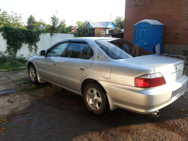 Honda Inspire, 2000 год, 330 000 руб.