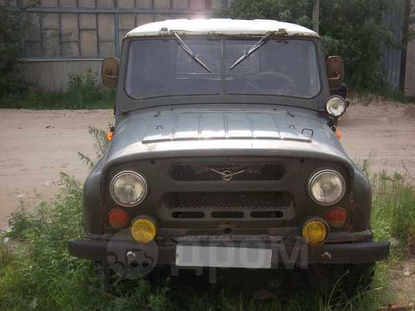 УАЗ 469, 1975 год, 54 999 руб.
