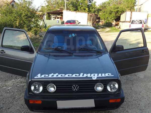 Volkswagen Golf, 1991 год, 130 000 руб.