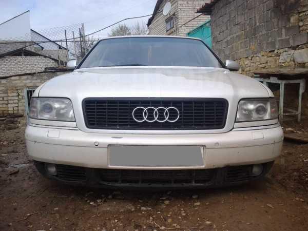 Audi S8, 1998 год, 360 000 руб.
