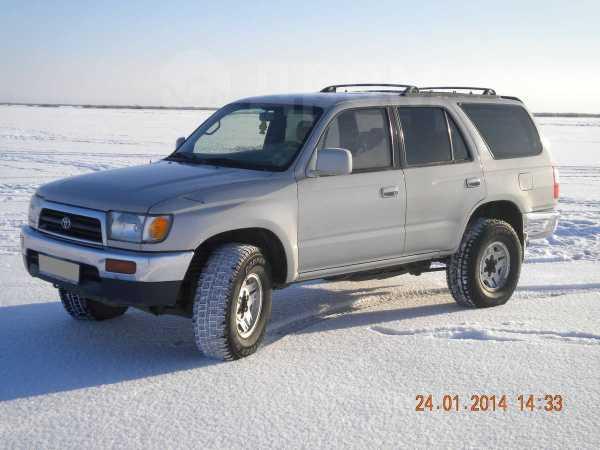 Toyota 4Runner, 1997 год, 399 000 руб.
