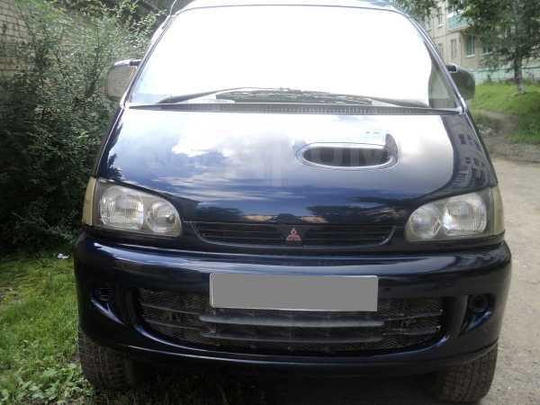 Mitsubishi Delica, 1996 год, 330 000 руб.