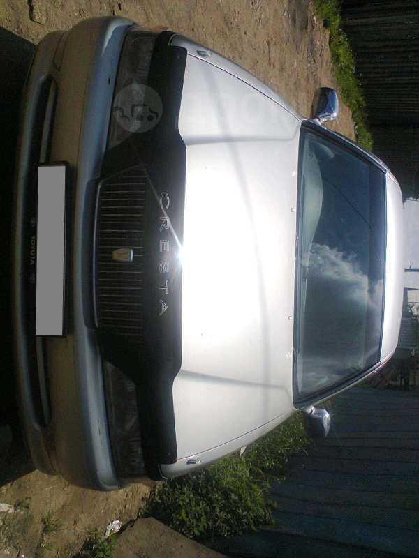 Toyota Cresta, 1998 год, 275 000 руб.