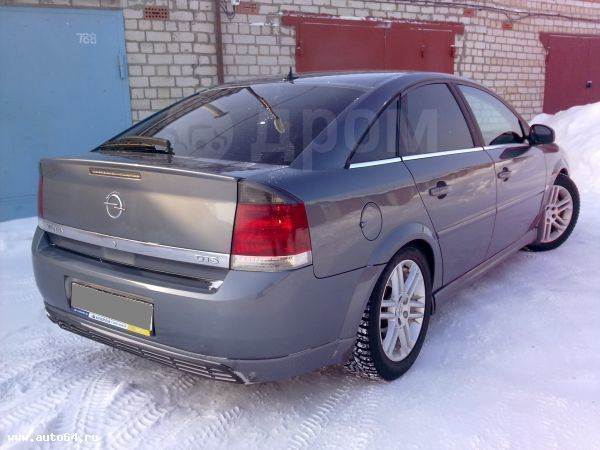 Opel Vectra, 2003 год, 320 000 руб.