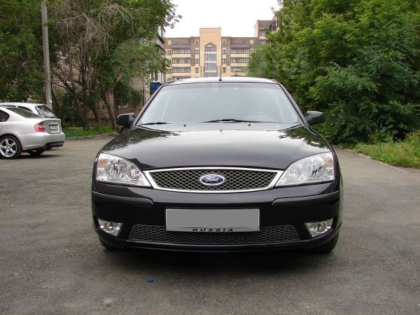 Ford Mondeo, 2005 год, 330 000 руб.